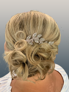yana k salon updo